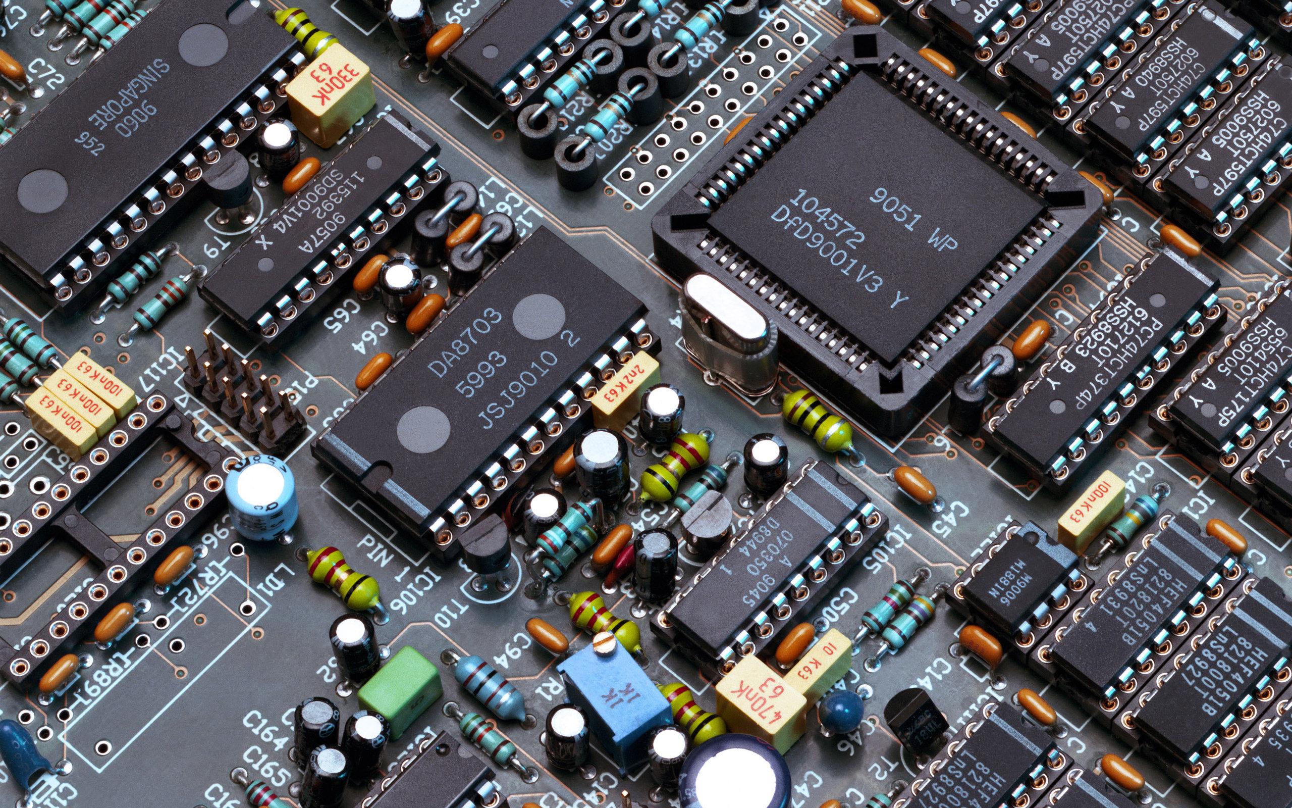 Τεχνολογία Ενσωματωμένων Συστημάτων Βασιζόμενων σε Μικροεπεξεργαστές στην Αίθουσα Α2