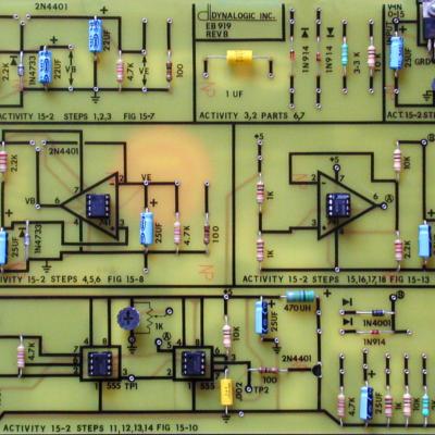 ilektronika