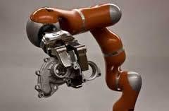 Εργαστήριο Ρομποτικής και Αλληλεπίδρασης Ανθρώπου – Μηχανής