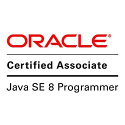 Σεμινάρια για την πιστοποίηση Oracle Certified Associate Java Programmer
