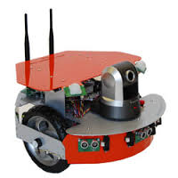 Κινούμενα Ρομπότ και Εφαρμογές – Παρουσίαση Ομαδικών Εργασιών